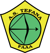 Association Sportive Tefana Football II