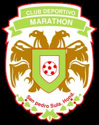 Club Deportivo Marathón San Pedro Sula