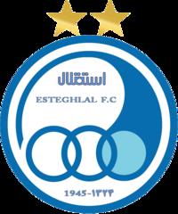 FC Esteghlal Tehran