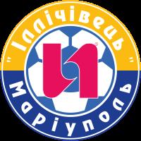 Futbolniy Klub Illichivets Mariupol