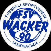 FSV Wacker 1990 Nordhausen e.V. I