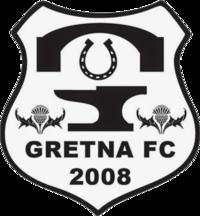 Gretna FC