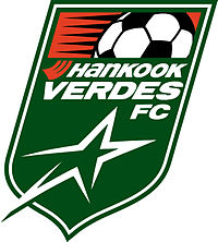 Hankook Verdes