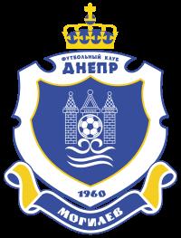 FC Dnepr-Transmash Mahilyou