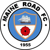 Maine Road Reserves