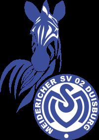 MSV Duisburg 1902 e.V. I