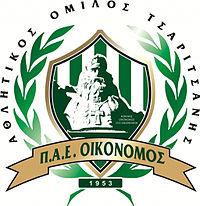 Oikonomos Tsaritsani Football Club