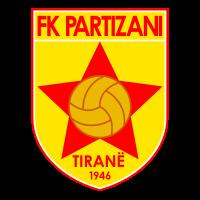 FK Partizani Tirana I