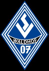 SV Waldhof Mannheim 1907 e.V. I