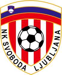 Nogometni Klub Svoboda Ljubljana