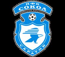 Professional Football Club Sokol Saratov