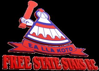 Free State Stars Football Club