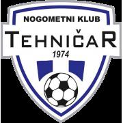 NK Tehničar Cvetkovec