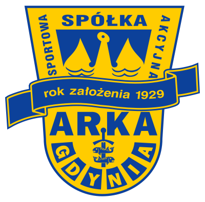 Morski Gdyñski Klub Sportowy Arka Gdynia