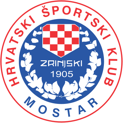 Hrvatski športski klub Zrinjski Mostar