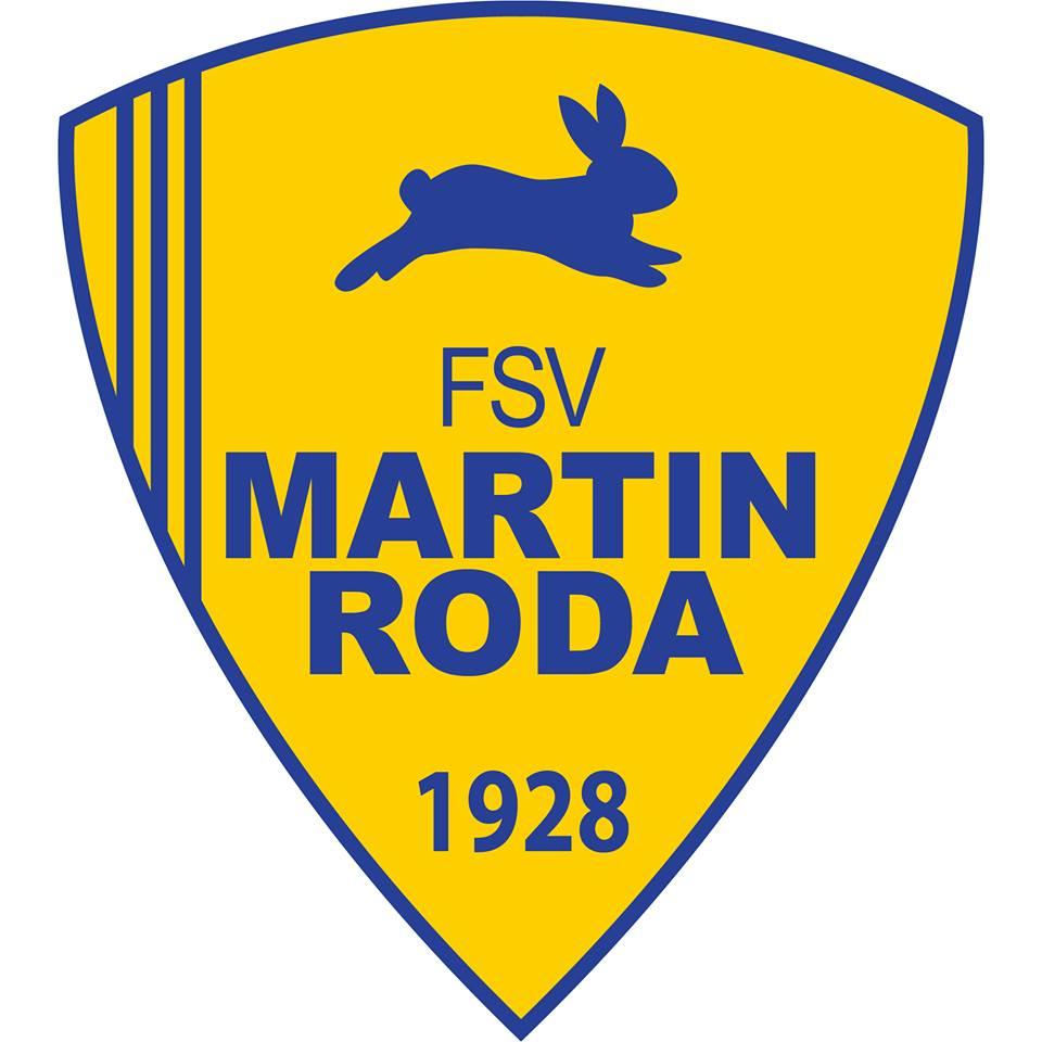 FSV Martinroda 1928 e.V. I