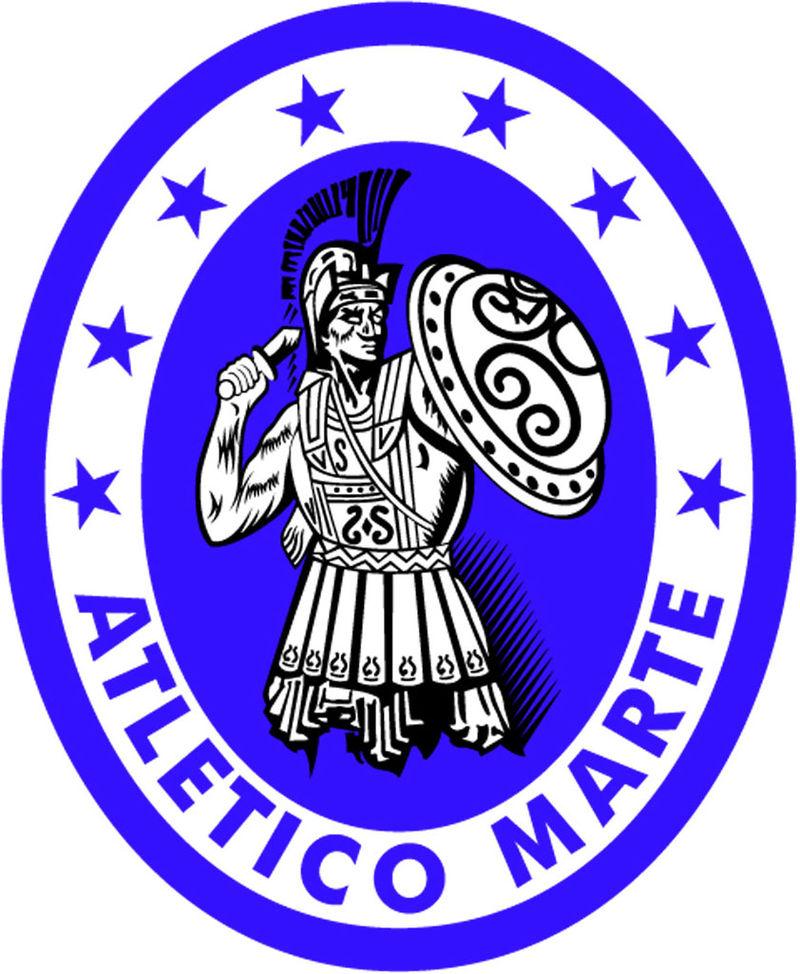 Club Deportivo Atlético Marte