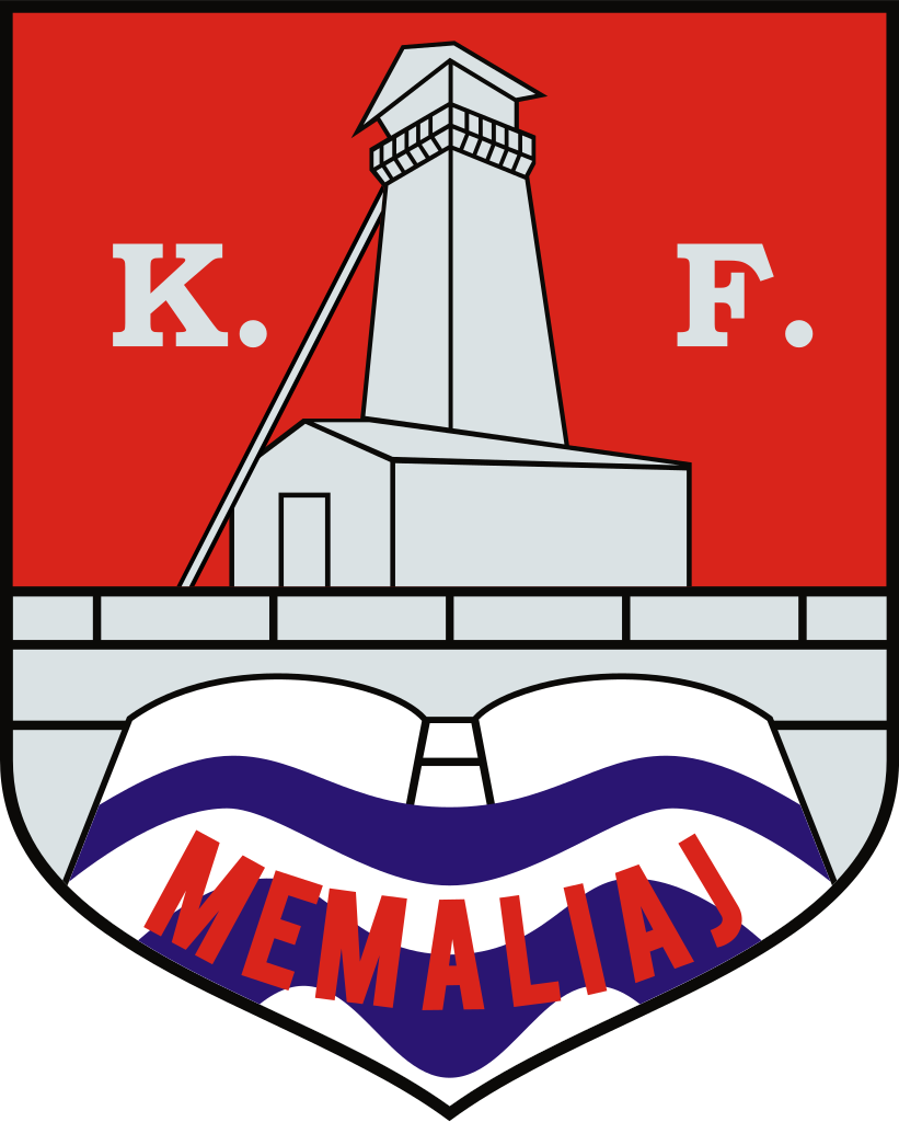 KF Memaliaj