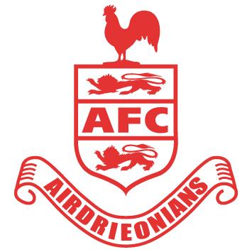 Airdrie United Football Club