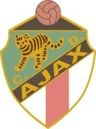 Ajax de Juslibol CD
