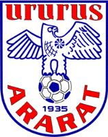 Futbolayin Akumb Ararat Jerewan II