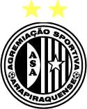 Agremiação Sportiva Arapiraquense/AL