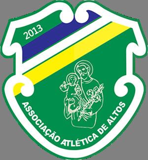 Associação Atlética de Altos/PI