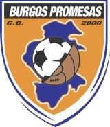 C.D. Burgos C.F. Promesas B