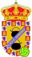 CDF Carejas Paredes
