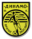 Fudbalski klub Dinamo Vranje