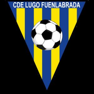 CD Lugo Fuenlabrada B