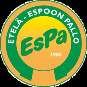 Etelä-Espoon Pallo Espoo