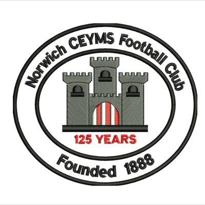Norwich CEYMS FC