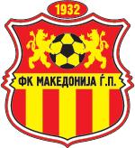 Fudbalski Klub Makedonija Gorce Petrov