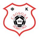 Fudbalski Klub Sloboda Novi Grad
