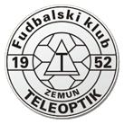 Fudbalski klub Teleoptik Zemun