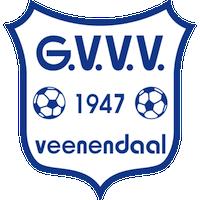 Gelders Veenendaalse Voetbal Vereniging