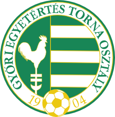 Györi Egyetertes Torna Osztaly Futball Club