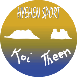 Hienghène Sport