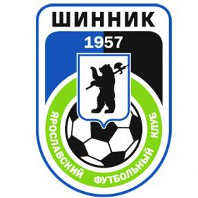 Futbolniy Klub Shinnik Yaroslavl