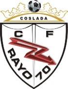 C.F. Rayo 70 B