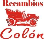 CD Recambios Colón