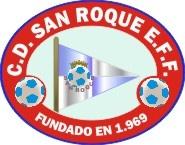 CD San Roque EFF.