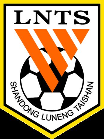 Shandong Luneng Taishan Football Club