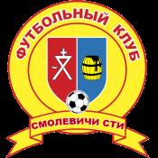 Football Club Smolevichi-STI