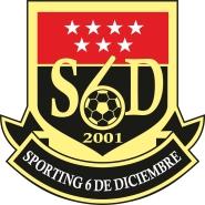 Sporting Seis de Diciembre