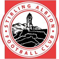 Stirling Albion Football Club