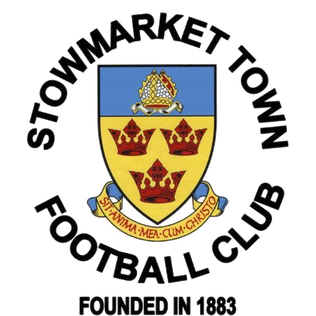 Stowmarket Town FC