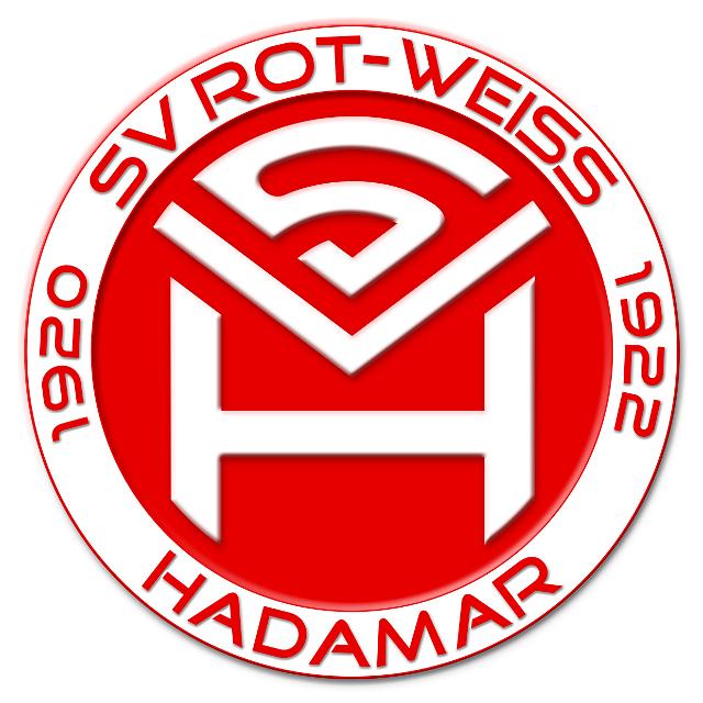 SV Rot-Weiß Hadamar 1920/22 e.V. I