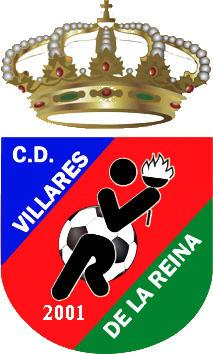 CD Villares de la Reina